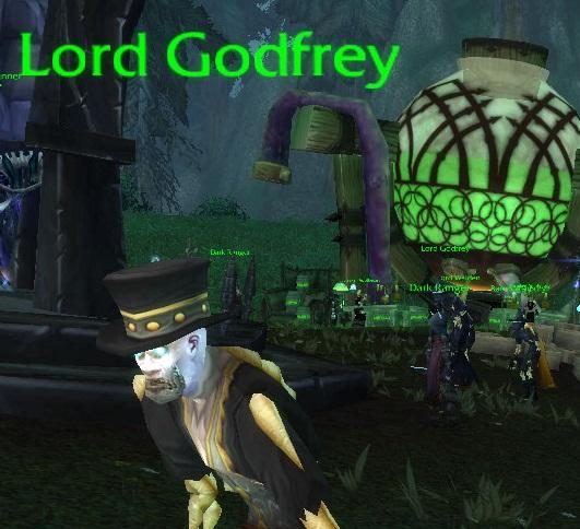 Double Lord Godfrey