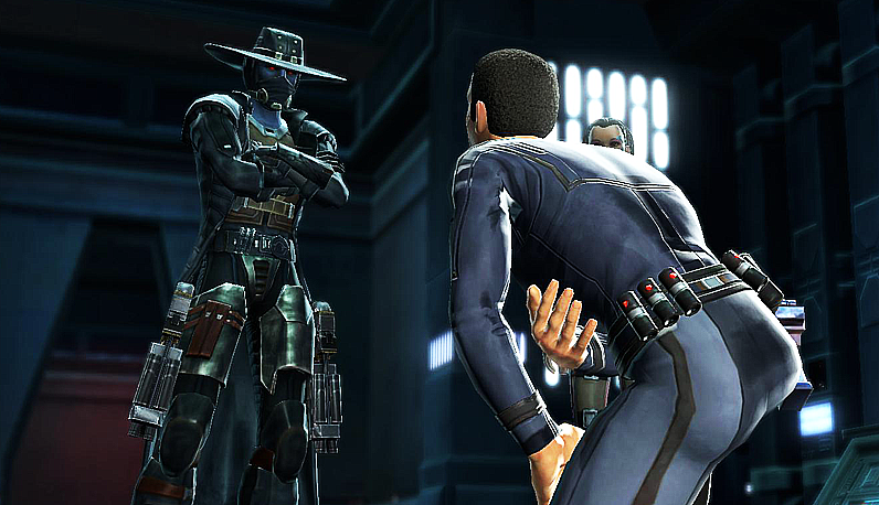 The Worst To Best Swtor Class Storylines The Land Of Odd