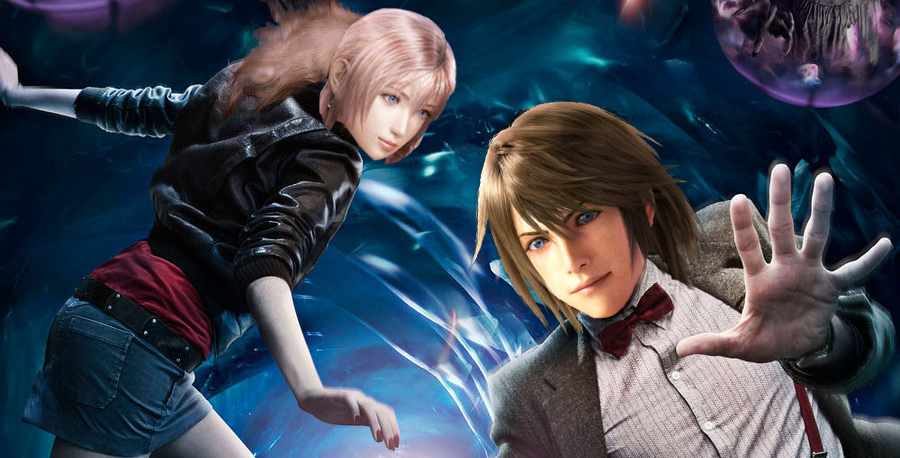 Image result for Final Fantasy XIII Trilogy: Allowing Lightning to strike twice?
