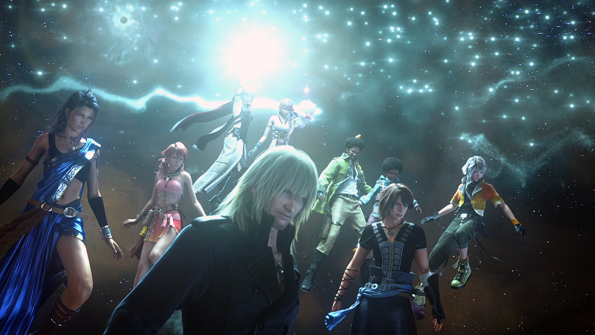God damn it literally lightning returns part 2 the land of odd lrffxiiiendingreunion voltagebd Gallery