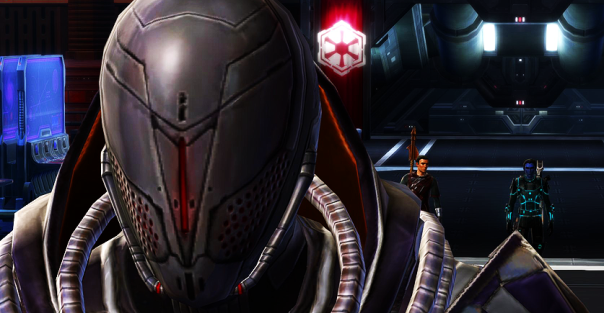 SWTOR Class Storyline Review: Imperial Agent – Chapter One
