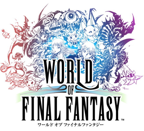 world_of_final_fantasy_logo